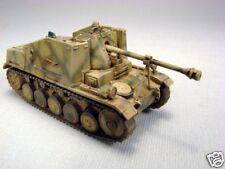 TRIDENT HO # 087099 - SdKfz 131 Marder II, EDW (Kit)
