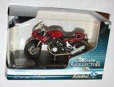 Solido-VOXAN V1000 Cafe Racer Moto Modelo Escala 1:18