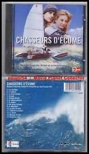 CHASSEURS D'ECUME (BOF/OST) J-C.Petit(CD) 1999 NEUF/NEW
