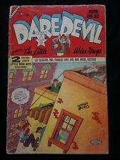 Daredevil #87 G/G- Condition