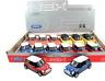 Mini Cooper Modellino Auto Licenza Prodotto Scala 1:3 4-1:3 9