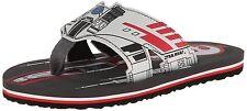 Stride Rite Star Wars X-Wing Flip-Flops, Little Boys Size 10M