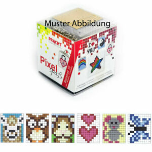 Pixel Spaß Bastel-Set 27 - Schlüsselanhänger 90065-63501 Neu