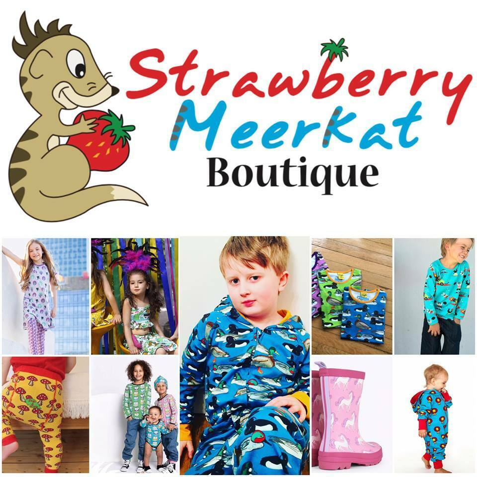 Strawberry Meerkat Boutique Limited