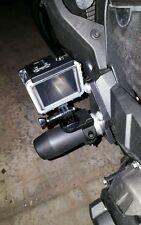 soporte gopro moto barra lateral o pelacrash
