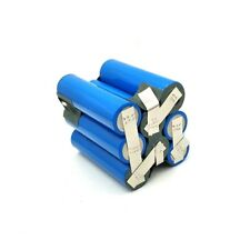 4000mAh for DeWalt 14.4V 18650 Li-ion tool battery pack  DE9140 DE9141
