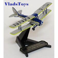 "Oxford 1:72 de Havilland DH.82 Tiger Moth G-AMNN ""Spirit of Pashley"" 72TM007"