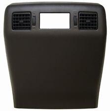 2007-2011 Toyota Tundra Center Console Rear Panel Dark Brown New 589030C020E0