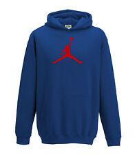 1cb347bb0a9 Juko Jordan Hoodie Basketball Michael Bulls air nba unisex
