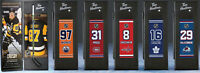 2020 TIM HORTONS LIMITED EDITION NHL COLLECTIBLE STICK LOCKER - NEW