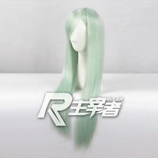 Nanatsu no Taizai (Suzuki Nakaba) Elizabeth Liones Anime Wig +Free CAP + Track