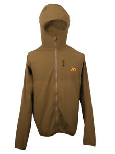 First Lite Mens Corrugate Guide Jacket Dry Earth