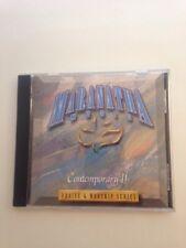 Maranatha Music CD Praise & Worship Series Contemporary II 1995 Word Music