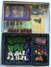 Board Game - Dungeons & Dragons The Fantasy Adventure Game - Parker 2003