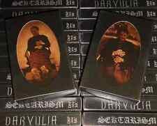 """SEKTARISM / DARVULIA """"S/t"""" Tape Box"""