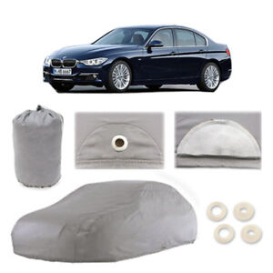 BMW 3 Series 5 Layer Car Cover Waterproof Outdoor Rain Snow UV Sun Dust Old Gen