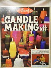 Avalon Vintage Candle Making Kit