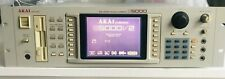Akai S5000 Sampler Ver.2 +HDD installed & 104MB RAM . Worldwide Shipping