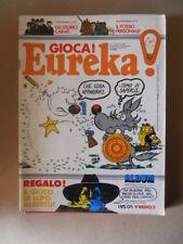 EUREKA n°9 1983 con Almuno The Shadow O'Neil Kaluta edizione Corno  [G894]