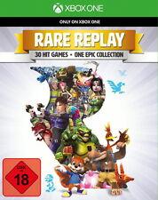 Rare Replay (Microsoft Xbox One, 2015)