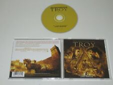 TROY / SOUNDTRACK / JAMES HORNER (reprise 48798-2) CD Album