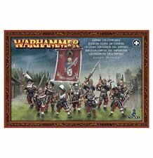 Warhammer Fantasy/Age of Sigmar Empire Greatswords NIB