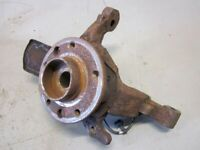 Opel Astra H 1,8 Knuckle Hub Right Front 161748010