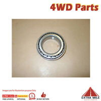 Diff Carrier Bearing For Toyota Hilux VZN172-5VZFE 3.4L 08/02-01/05
