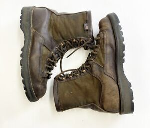 Danner Gore-Tex Boots Mens Size 10 Brown