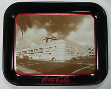 Coca Cola 1989 National Convention & Commemorative Tray - Anaheim, CA - MINT-LT