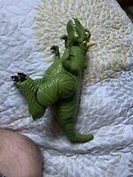 "Fisher Price Tyrannosaurus Rex Imaginext Dinosaur T-Rex  8"" 2006 Mattel"
