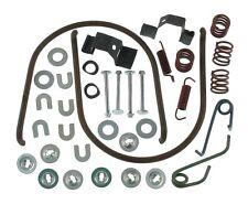 Carlson 17256 Rear Drum Hardware Kit