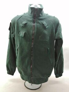 Ex PSNI Northern Ireland Fleece Green Uniform Duty Security Officer Work Grade 1