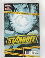 Avengers Standoff  Welcome to Pleasant Hill #1 Marvel Comics 2016 Unread NM