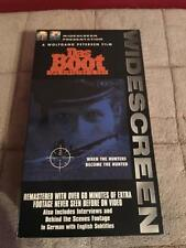 Das Boot - The Directors Cut (VHS, 1997, Directors Cut Widescreen)