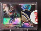 💎 TRE MASON 2014 PLATINUM BLACK PRIZM PRIME LOGO PATCH AUTO SP RC /125🔥 RAMS!  for sale