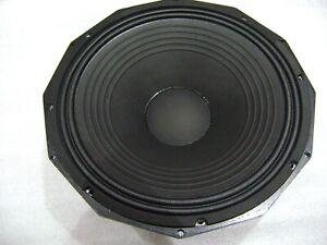 "PD Precision devices   Bass Driver 15""  PD153TP"