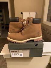 Timberland Waterproof Men Boots Size 12(with Original Box)
