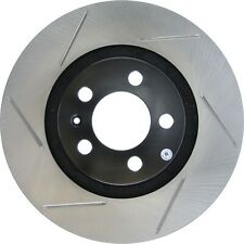 StopTech Disc Brake Rotor Front Right for VW Jetta / Golf / Beetle # 126.33054SR