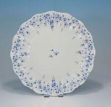 "GIRAUD LIMOGES ""Corail"" piatto 18 cm."