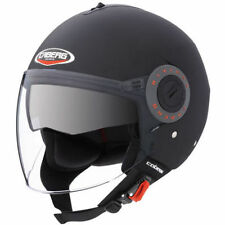 Scooter Caberg Matt Motorcycle Helmets