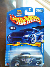 Vintage 2002 Hotwheels - '40 Ford Coupe - NIP