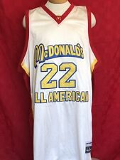 Carmelo Anthony McDonald's All-American Limited high school legends Jersey