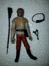 STAR WARS LOOSE FIGURE: KITHABA, SKIFF GUARD - VC56