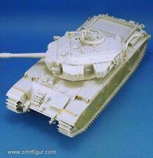 Legend Centurion MK. V Resin Brass Photo Etch Model Tank Kit 1/35 Scale # LF1092
