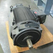 POWERTEC BRUSHLESS DC MOTOR 250HP 250 hp 1750RPM 640VDC 504ATZ A50EMF1020200000