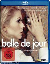 Belle de Jour - Die Schöne des Tages [Blu-ray] Catherine Deneuve * NEU & OVP *
