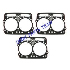 New Cummins NT855 Engine Head Gasket Peterbilt kenworth Volvo Western Star