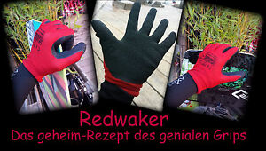Handschuhe genialer Grip Wakeboard Wasserski Handschuh Kite Surf Tauchen Größe 7