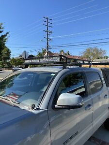 Toyota Tacoma Gobi Style Roof Rack 2015-current